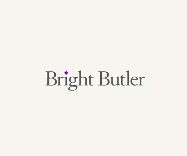 BRIGHT BUTLER